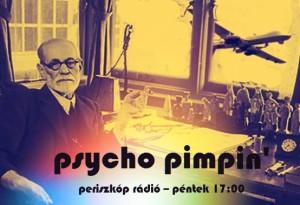 Psycho Pimpin'